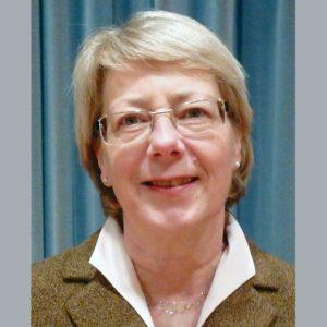 Christiane Mackensen