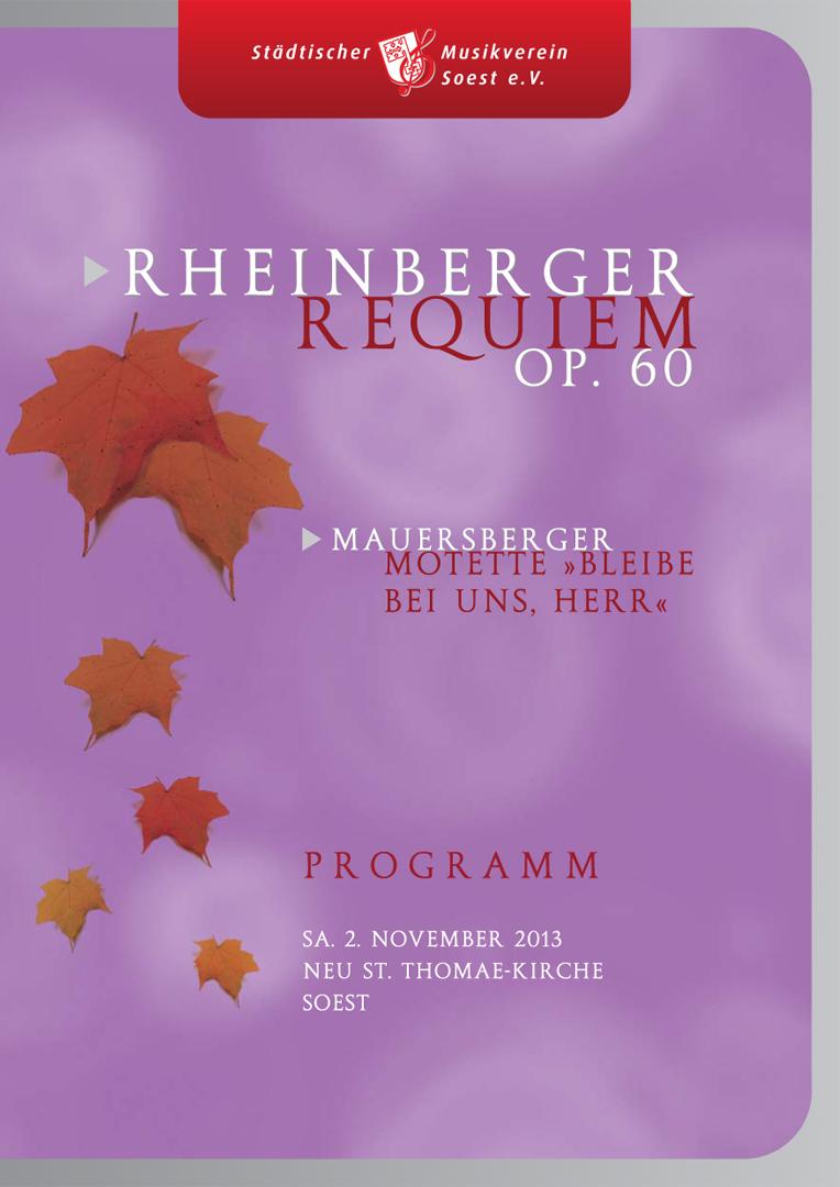 SMV-Rheinberger